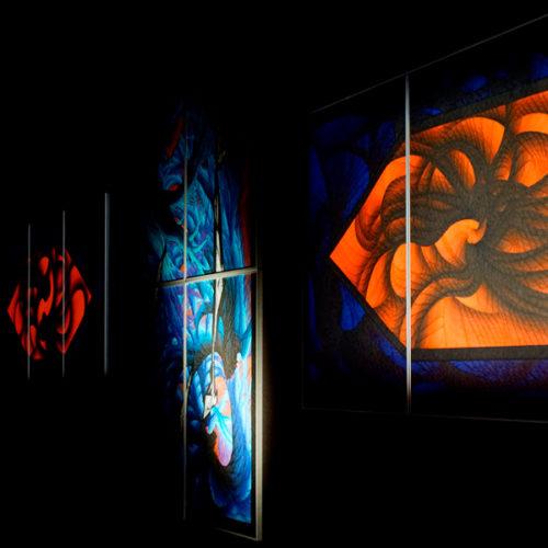 Impression-Ausstellung-Wormser-2017-Axel-Neumann